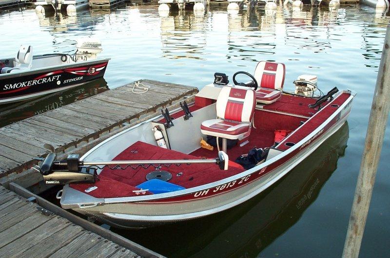 sea nymph fishing machine