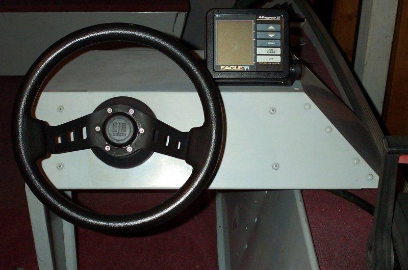 1981 sea nymph fishing machine 16 ohio game fishing your ohio rh ohiogamefishing com 1988 Sea Nymph Center Console 1988 Sea Nymph Center Console
