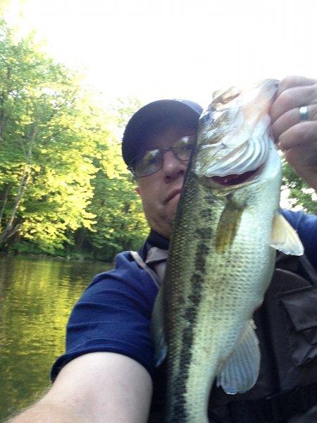 Portage lakes bass ohio game fishing your ohio fishing for Portage lakes fishing
