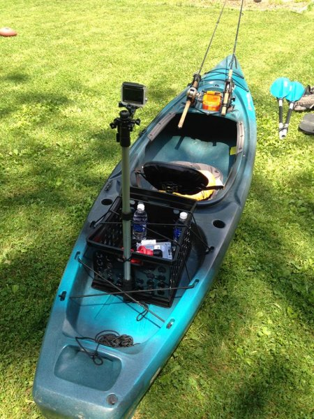 What kayak do you use?   Page 9   Ohio Game Fishing - Your Ohio