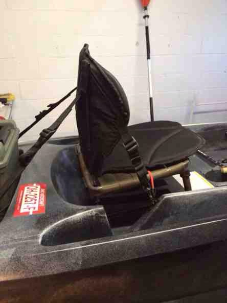 Ascend D10t Rod Holder Ideas Ohio Game Fishing Your