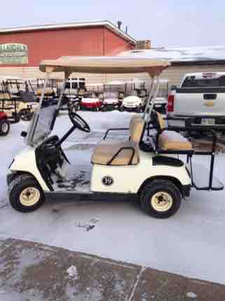 Golf cart for sale ohio game fishing your ohio fishing for Fishing carts for sale