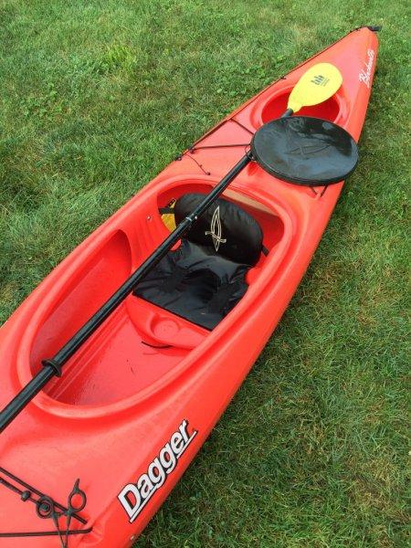 12ft dagger kayak ohio game fishing your ohio fishing for 12ft fishing kayak