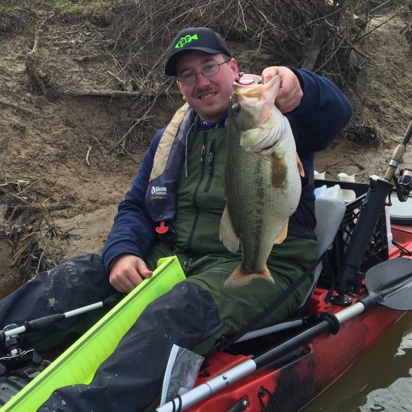 Kentucky lake ohio game fishing your ohio fishing resource for Kentucky fish and game