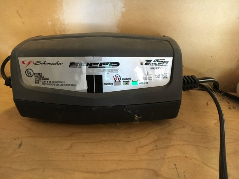 Battery charger for fish finder ohio game fishing your for Fish finder battery
