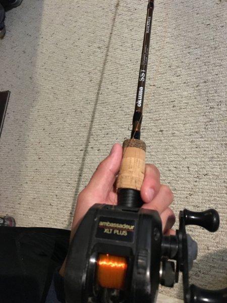 Newest rod ohio game fishing your ohio fishing resource for Ohio game fishing