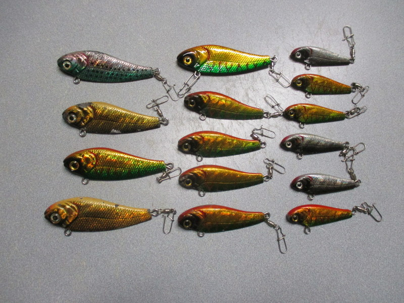 tadpoles inline weights for sale ohio game fishing