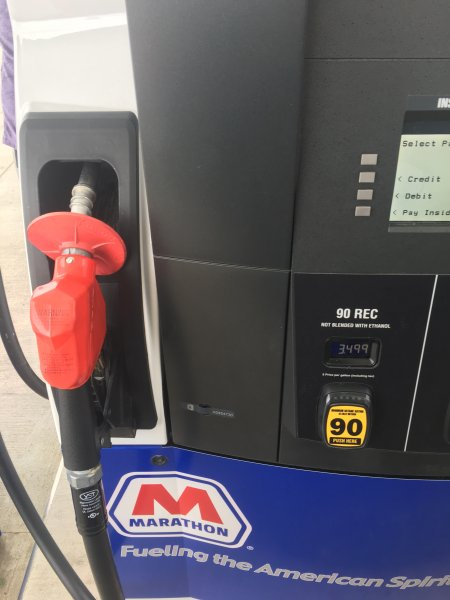 ethanol free gas in Canal Fulton | Ohio Game Fishing - Your Ohio