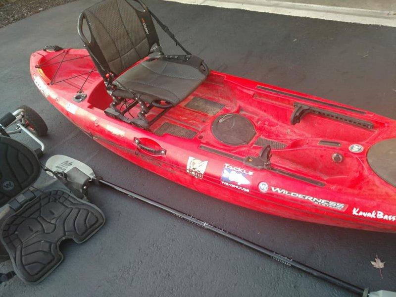 Craigslist Kayak For Sale Columbus Ohio - Kayak Explorer