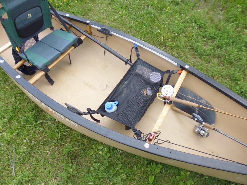 Latest Fishing Canoe Mods | Ohio Game Fishing - Your Ohio