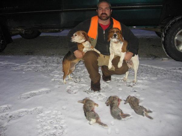 Wabbit season ohio game fishing your ohio fishing resource for Ohio fishing season